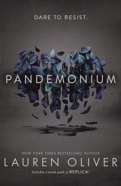 Pandemonium (Delirium Trilogy 2) (eBook, ePUB) - Oliver, Lauren