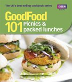 Good Food: 101 Picnics & Packed Lunches: Triple-tested Recipes (eBook, ePUB)