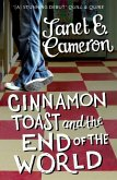 Cinnamon Toast and the End of the World (eBook, ePUB)