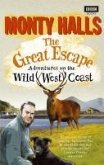 The Great Escape: Adventures on the Wild West Coast (eBook, ePUB)