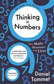 Thinking in Numbers (eBook, ePUB)