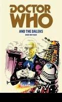 Doctor Who and the Daleks (eBook, ePUB) - Whitaker, David