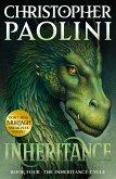 Inheritance (eBook, ePUB)