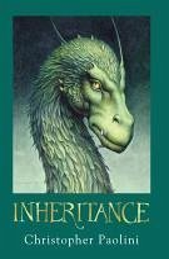 Inheritance (eBook, ePUB) - Paolini, Christopher