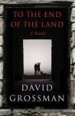 To The End of the Land (eBook, ePUB)