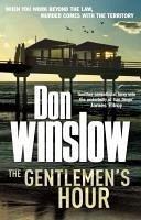 The Gentlemen's Hour (eBook, ePUB) - Winslow, Don
