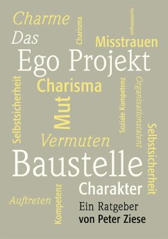 Das Ego Projekt (eBook, ePUB)