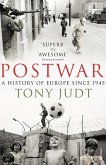 Postwar (eBook, ePUB)