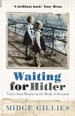 Waiting For Hitler (eBook, ePUB)