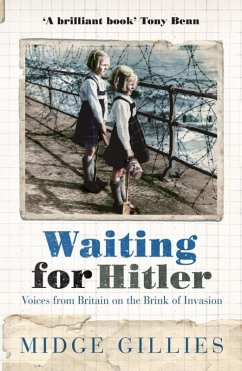Waiting For Hitler