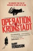 Operation Kronstadt (eBook, ePUB)