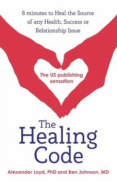 The Healing Code (eBook, ePUB)