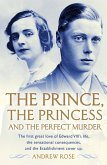 The Prince, the Princess and the Perfect Murder (eBook, ePUB)