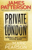Private London (eBook, ePUB)