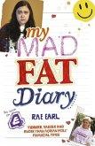 My Mad Fat Diary (eBook, ePUB)