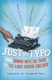 Just My Typo (eBook, ePUB)