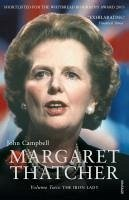Margaret Thatcher Volume Two (eBook, ePUB) - Campbell, John
