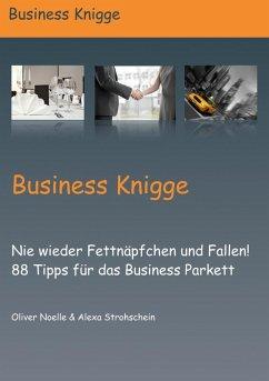 Business Knigge (eBook, ePUB)