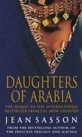 Daughters Of Arabia (eBook, ePUB) - Sasson, Jean