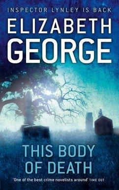 This Body of Death (eBook, ePUB) - George, Elizabeth