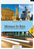 Medias in res! Texte: Europa, Politik, Philosophie und Fachliteratur