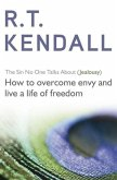 The Sin No One Talks About (Jealousy) (eBook, ePUB)