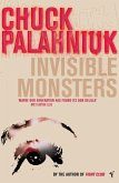 Invisible Monsters (eBook, ePUB)