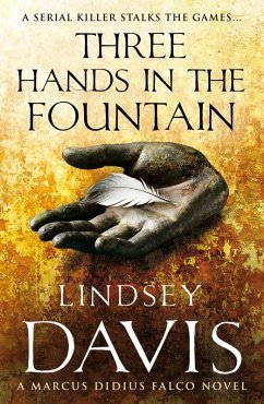 Three Hands In The Fountain (eBook, ePUB) - Davis, Lindsey