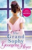The Grand Sophy (eBook, ePUB)
