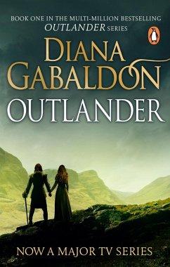 Outlander (eBook, ePUB) - Gabaldon, Diana