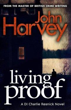 Living Proof (eBook, ePUB) - Harvey, John
