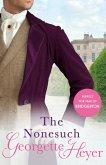The Nonesuch (eBook, ePUB)