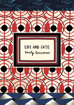 Life And Fate (Vintage Classic Russians Series) (eBook, ePUB) - Grossman, Vasily