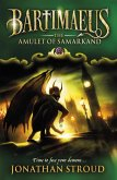 The Amulet Of Samarkand (eBook, ePUB)