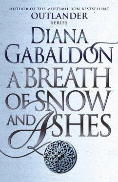 A Breath Of Snow And Ashes (eBook, ePUB) - Gabaldon, Diana