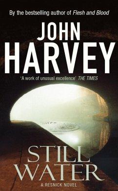 Still Water (eBook, ePUB) - Harvey, John