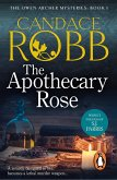 The Apothecary Rose (eBook, ePUB)