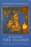 Defending The Island (eBook, ePUB)