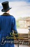 The Quiet Gentleman (eBook, ePUB)