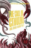 The Call of Cthulhu and Other Weird Tales (eBook, ePUB)
