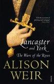 Lancaster And York (eBook, ePUB)