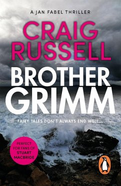 Brother Grimm (eBook, ePUB) - Russell, Craig