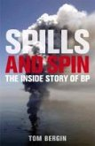 Spills and Spin (eBook, ePUB)