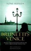 Brunetti's Venice (eBook, ePUB)