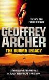The Burma Legacy (eBook, ePUB)