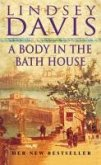 A Body In The Bath House (eBook, ePUB)