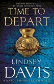 Time To Depart (eBook, ePUB)