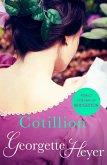 Cotillion (eBook, ePUB)