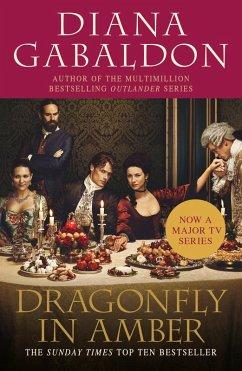 Dragonfly In Amber (eBook, ePUB) - Gabaldon, Diana