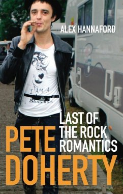 Pete Doherty (eBook, ePUB) - Hannaford, Alex